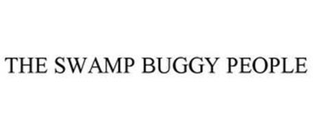THE SWAMP BUGGY PEOPLE