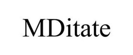 MDITATE