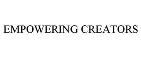 EMPOWERING CREATORS
