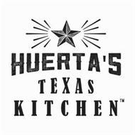 HUERTA'S TEXAS KITCHEN
