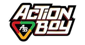 ACTION BOY AB