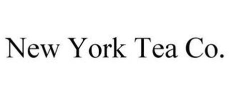 NEW YORK TEA CO.