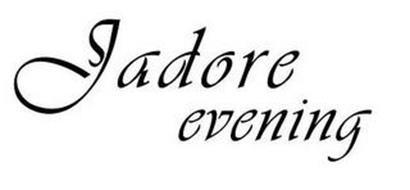 JADORE EVENING