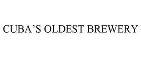 CUBA'S OLDEST BREWERY