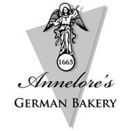 1665 ANNELORE'S GERMAN BAKERY