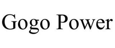 GOGO POWER