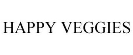 HAPPY VEGGIES