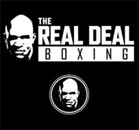 THE REAL DEAL BOXING
