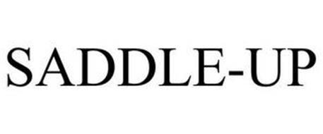 SADDLE-UP