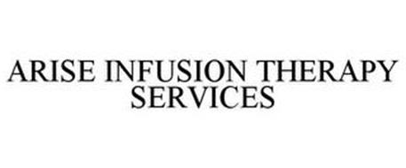 ARISE INFUSION THERAPY SERVICES