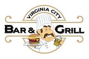 VIRGINIA CITY BAR & GRILL