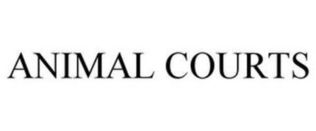 ANIMAL COURTS