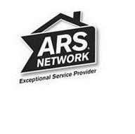 ARS NETWORK EXCEPTIONAL SERVICE PROVIDER