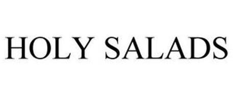 HOLY SALADS
