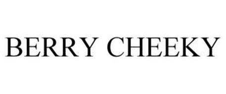 BERRY CHEEKY
