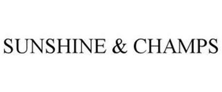 SUNSHINE & CHAMPS
