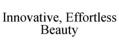 INNOVATIVE, EFFORTLESS BEAUTY