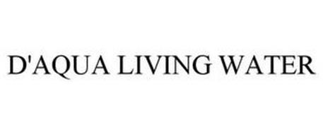 D'AQUA LIVING WATER