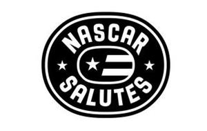 NASCAR SALUTES