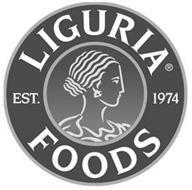 LIGURIA FOODS EST. 1974