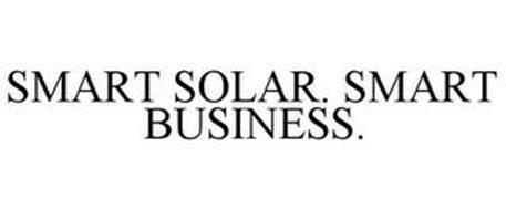 SMART SOLAR. SMART BUSINESS.