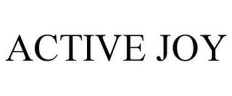 ACTIVE JOY