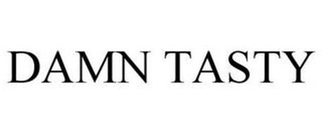 DAMN TASTY