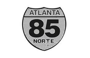 ATLANTA 85 NORTE