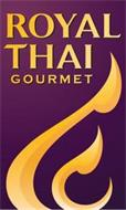 ROYAL THAI GOURMET