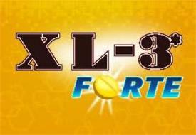 XL-3 FORTE