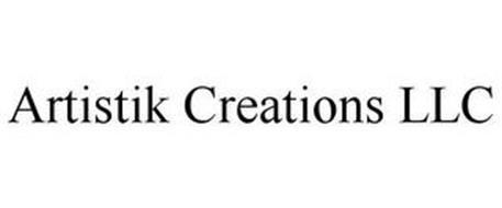 ARTISTIK CREATIONS LLC