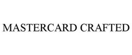 MASTERCARD CRAFTED