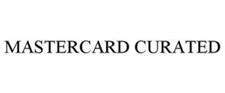 MASTERCARD CURATED