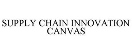 SUPPLY CHAIN INNOVATION CANVAS