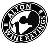 ALTON WINE RATINGS