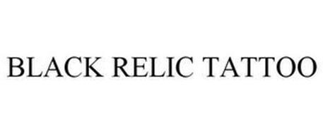 BLACK RELIC TATTOO