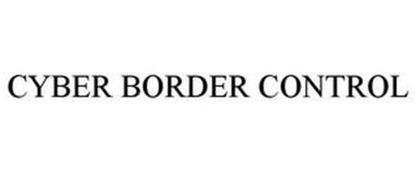 CYBER BORDER CONTROL