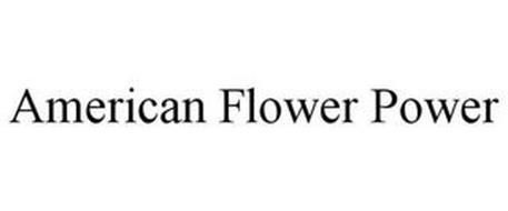 AMERICAN FLOWER POWER