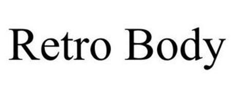 RETRO BODY