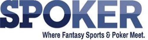 SPOKER WHERE FANTASY SPORTS & POKER MEET.