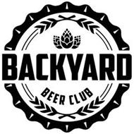 BACKYARD BEER CLUB