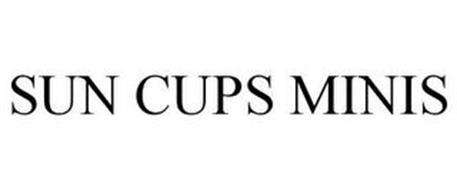 SUN CUPS MINIS