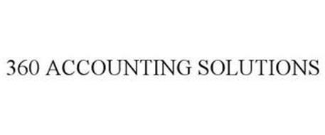 360 ACCOUNTING SOLUTIONS