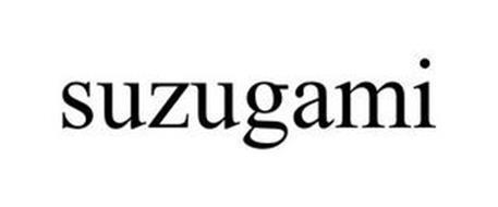 SUZUGAMI