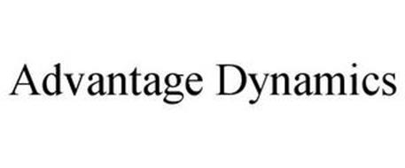 ADVANTAGE DYNAMICS