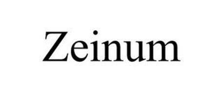 ZEINUM