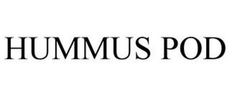 HUMMUS POD