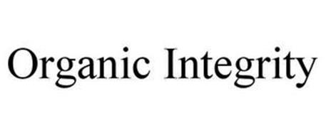 ORGANIC INTEGRITY