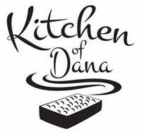 KITCHEN OF DANA