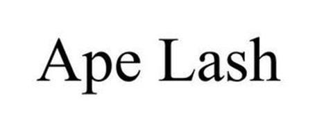 APE LASH
